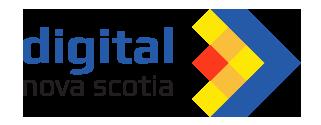 digital nova scotia logo